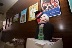 Lutkarska izložba, Vukovar