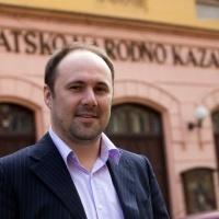 Miroslav Čabraja, član Ocjenjivačkog suda 27. Festivala glumca