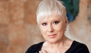 Branka Cvitković, članica Ocjenjivačkog suda 27. Festivala glumca