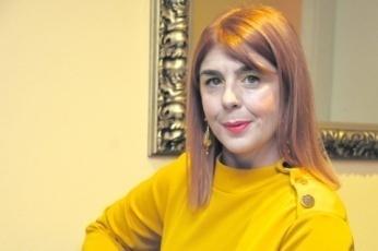 Srđana Šimunović, članica Ocjenjivačkog suda 27. Festivala glumca