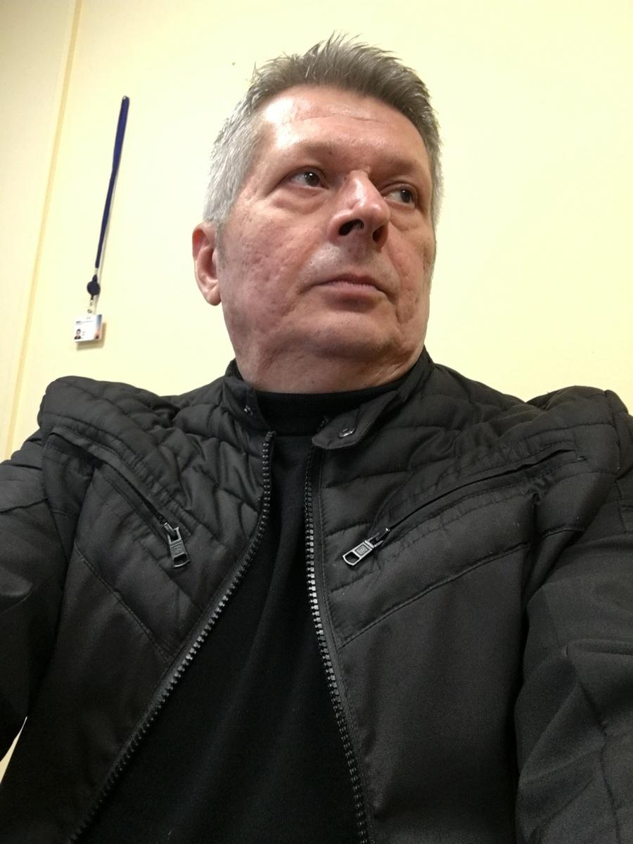Goran Čelig