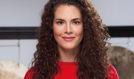 Karmen Sunčana Lovrić, članica ocjenjivačkog suda 4. Filmskog festivala glumca